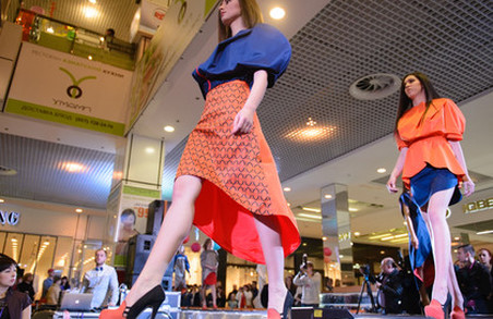 Конкурс молодых дизайнеров за грант Dafi Fashion Days 2014