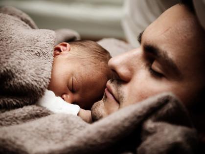 7 признаков хорошего отца
