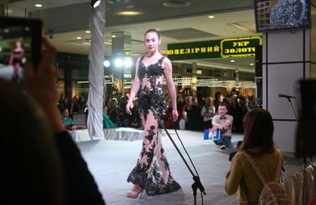 В Харькове проходят Dafi Fashion Days: день второй