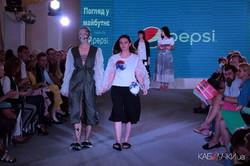 Odessa Holiday Fashion Week: конкурс молодых дизайнеров