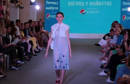 Odessa Holiday Fashion Week: конкурс молодых дизайнеров