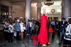 Укрпошта вперше випустила fashion-марку