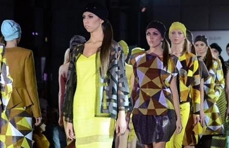 Kharkov Fashion Days SS 2014: третий день в деталях