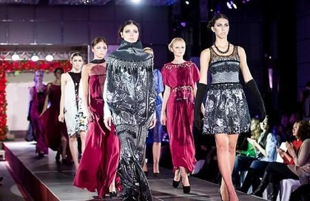 Второй день Kharkov Fashion Days SS 2014: показы коллекций Александра Васильева, Ярослава Ионова и Артема Комарова