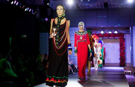 Kharkov Fashion Days SS 2014: показы молодых дизайнеров и первые награды