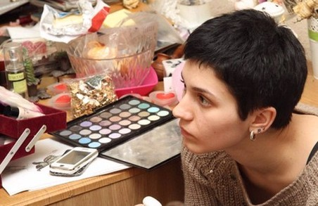 Kharkov Fashion Days  SS 2014: молодой дизайнер украшений Дарья Гусаренко