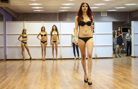 Kharkov Fashion Days: кастинг моделей для предстоящих показов