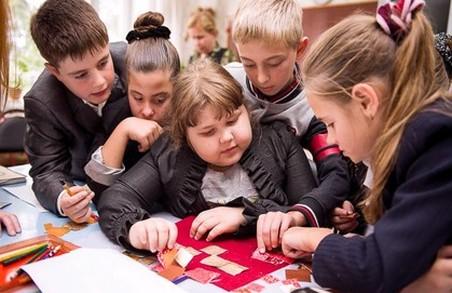 Харьковские дизайнеры создадут коллекцию одежды вместе с детьми