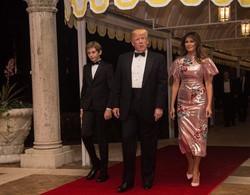 Семья Трамп
