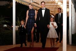 Семья Трампов