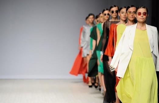 В Киеве пройдет Ukrainian Fashion Week: расписание