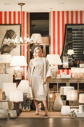 GRES Couture: American Story in DECOROOM