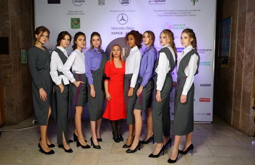 Kharkiv Fashion Talks: О философии бренда «Natasha Burlutskaya»
