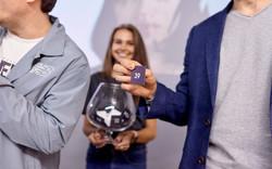 Звезды повеселились на дне рождения  «New Balance 574»