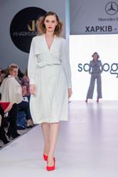 Kharkiv Fashion 2018 объединил fashion-индустрию Украины