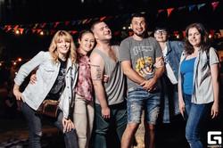 Food Fest Gastroman 2018 создал в Харькове атмосферу гастрономического праздника
