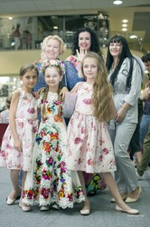 Karavan kids fest: мир талантов и красоты