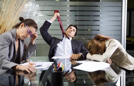 Как стресс медленно убивает организм: 7 неочевидных признаков