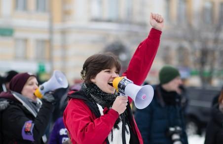 Место женщины везде: В Харькове стартует Неделя Женской Солидарности