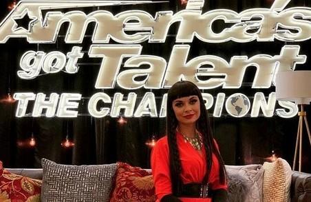 Победительница первого сезона «Україна має таланти» стала участницей популярного шоу в США