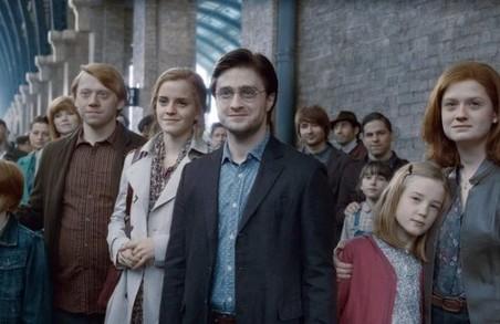 Осторожно, спойлер: Раскрыт сюжет «Гарри Поттер и Проклятое дитя»