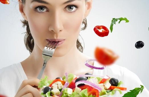 Чем питаться в начале весны: советы диетолога