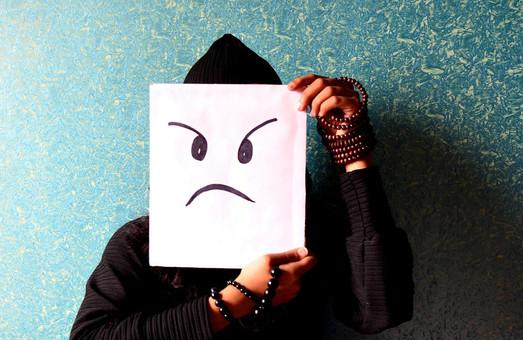 Злитесь, это полезно: Эксперты советуют не подавлять негативные эмоции
