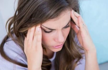 12 точек на теле, которые всегда болят из-за стресса