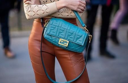 Модная весна 2019: ТОП 5 трендовых сумок