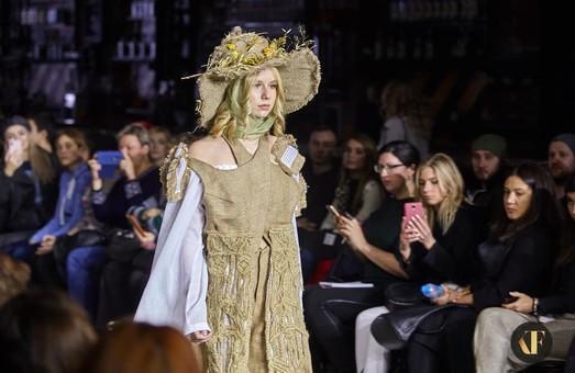 Определены победители всеукраинского конкурса молодых дизайнеров Start Fashion
