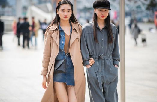 Модная весна 2019: 5 способов носить куртку из денима