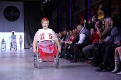 Первая коллекция одежды Ольги Сумской и презентация единственного в стране инклюзивного модельного агентства: Kharkiv Fashion готовит масштабное шоу
