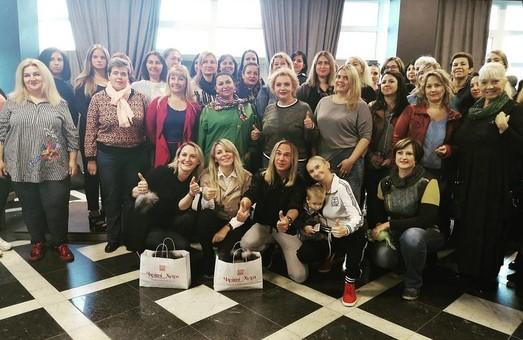 На подиум Kharkiv Fashion выйдут модели plus size проекта «Велика Краса Країни»